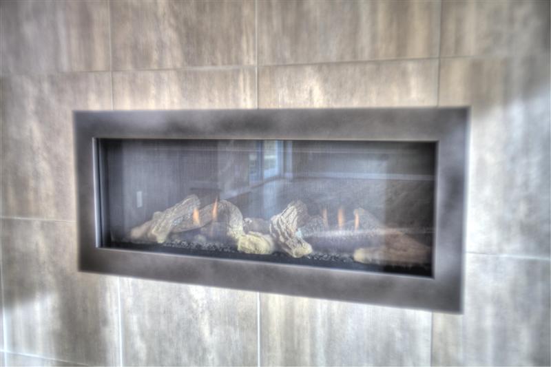 Fireplace (Medium)