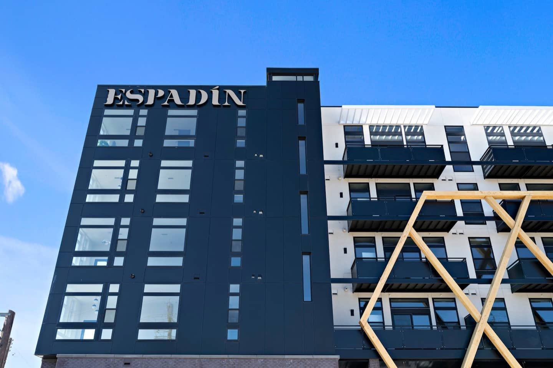 Espadín
